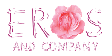 Sex Shop Eros And Company Spring Logo