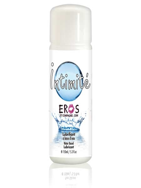 Water based  Lubricant Intimite from Eros and Company